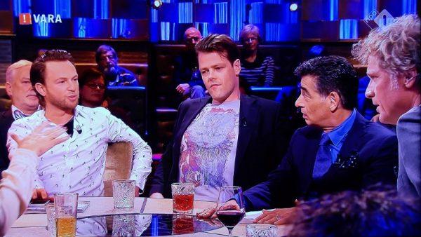 Martijn de Koning Shirt