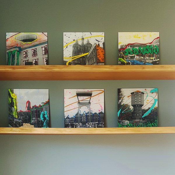 fotokunst, 3d kunstwerk, mixed-art, 3d art, zwolse kunst, kustwerk zwolle, pelserbrug zwolle, grote markt zwolle, fundatie, sassenpoort, thorbeckegracht, kunst voor op kantoor, kunst voor in huis, bijzonder cadeau, kunst in opdracht, kunst laten maken